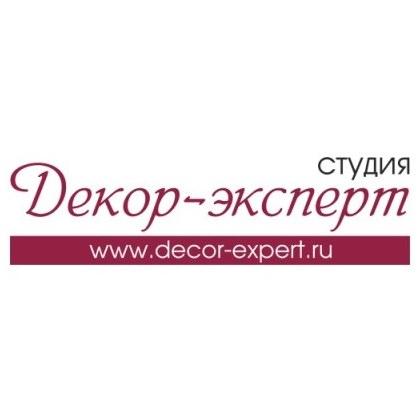 Студия штор и ажурных ламбрекенов Декор-эксперт